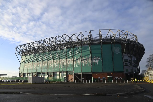 Celtic have released a statement addressing the fans. Picture: SNS