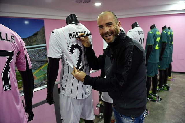 Enzo Maresca has been linked with the manager's role at Celtic. Picture: SNS