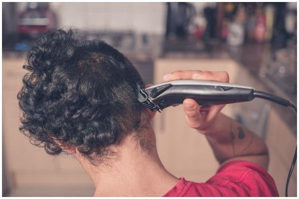Hairdressers and barber shops look set to reopen next month in Scotland (Photo: Shutterstock)