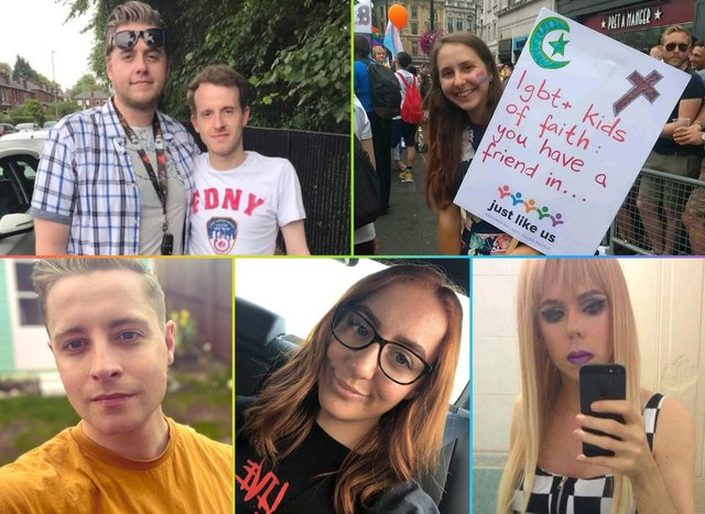 This Pride Month we spoke to LGBT people about what needs to change in Scotland
