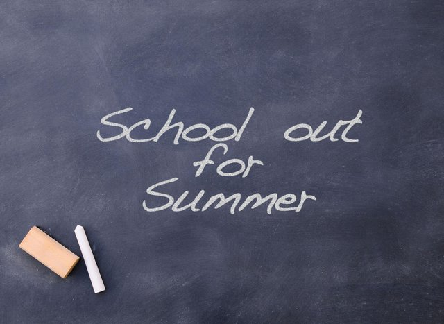 Here are all the dates for this year's school holidays across Scotland.