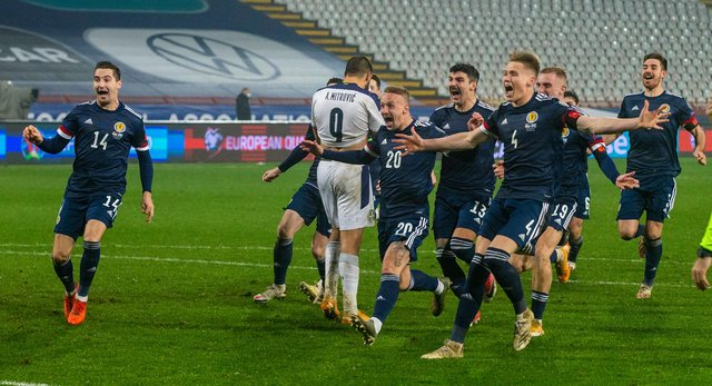 Friday's Scottish football news and trasnfer talk. Picture: SNS