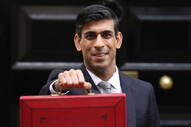 Chancellor Rishi Sunak will be under pressure to set out how he will continue to protect jobs in the 2021 Budget (Picture: Getty Images)