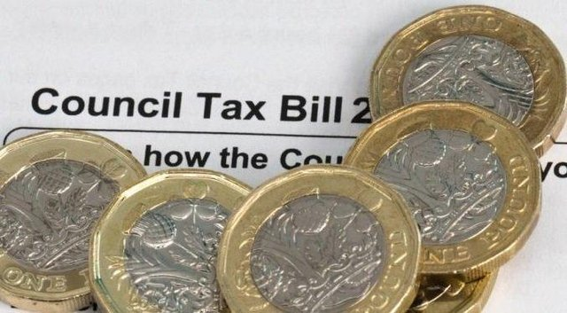 A think-tank has called for radical reform of the council tax system.