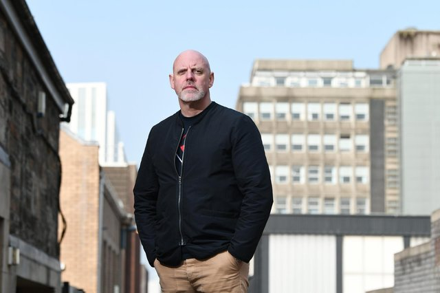 DF Concerts boss Geoff Ellis has described the prospect of restrictions on events being kept in place months after they are lifted in England as 'untenable.' Picture: John Devlin