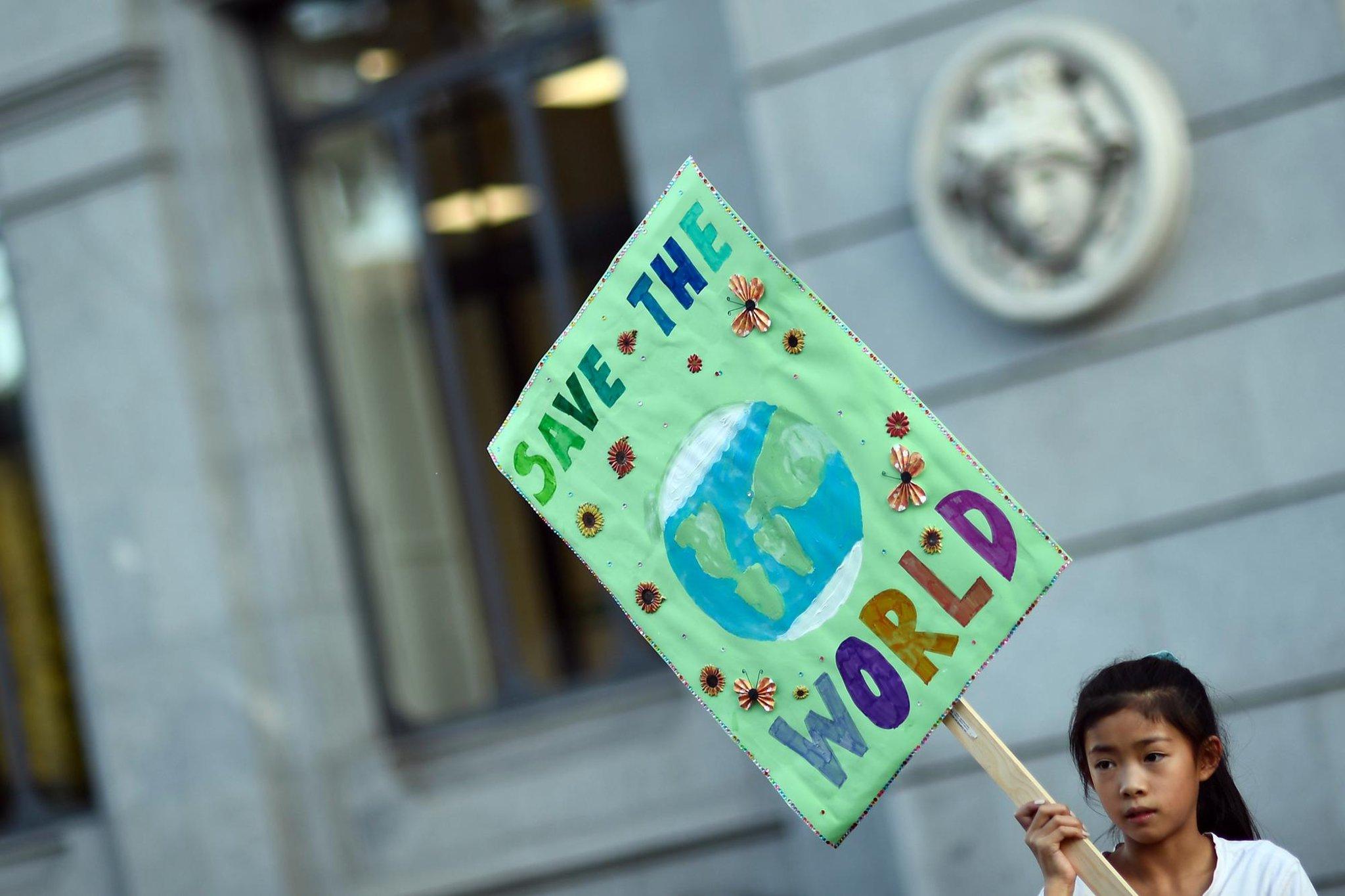 COP26: Darurat perubahan iklim menuntut urgensi tindakan yang sama seperti pandemi Covid tetapi itu tidak terjadi – Kirsty Duncan MP