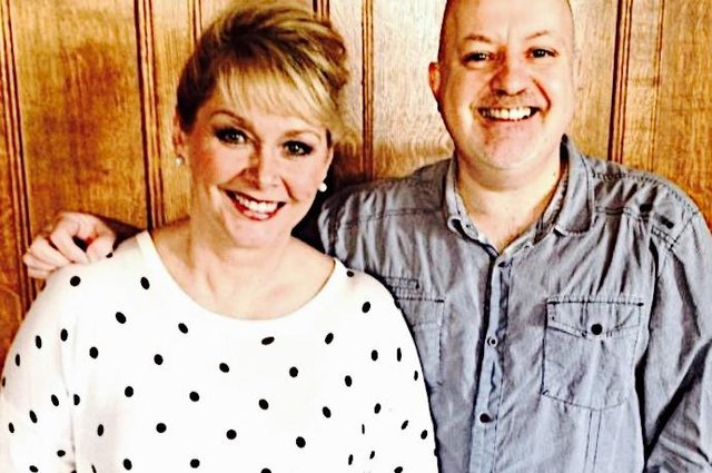 Making Your Mind Up: UK Eurovision legend Cheryl Baker and Evening News Ents Editor Liam Rudden