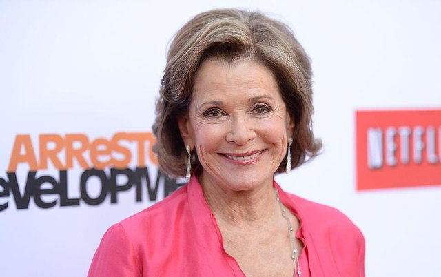 Jessica Walter pictured in 2013 (Picture: Getty)