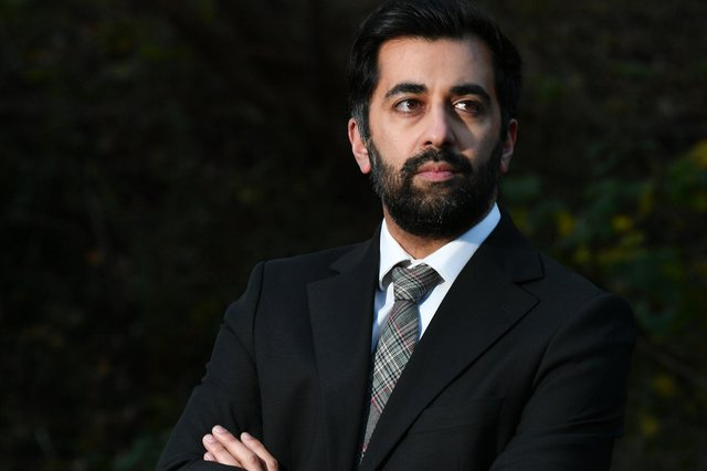 Humza Yousaf, Cabinet Secretary for Justice, has proposed more detail in the guidance to the Hate Crime Bill.