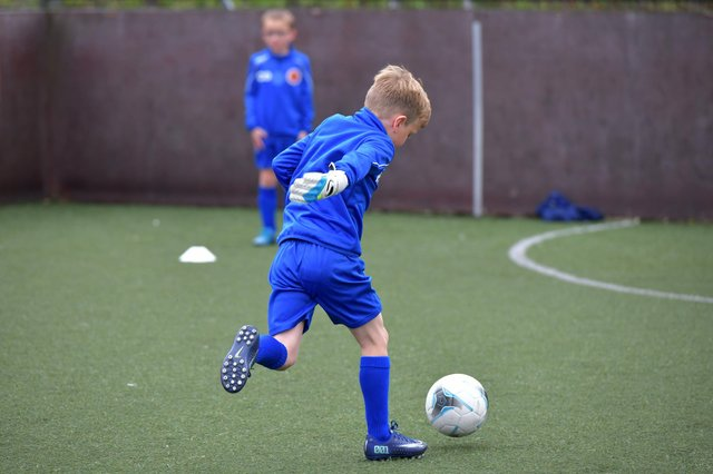 Demands are growing for children's sport to be exempt from travel restrictions.