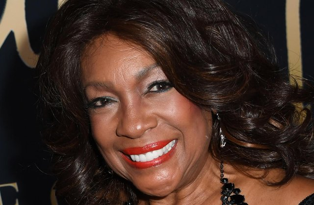 The death of Mary Wilson, co-founder of The Supremes, was announced by her publicist Jay Schwartz (Getty Images)