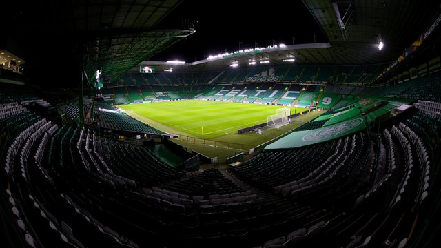 Celtic Park will host Dundee United at 3pm rather than 7.45pm on December 30  (Photo by Alan Harvey/SNS Group via Getty Images)