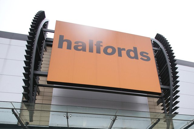 Halfords is set for another bumper trading announcement when it updates shareholders later this week. Picture: Yui Mok/PA