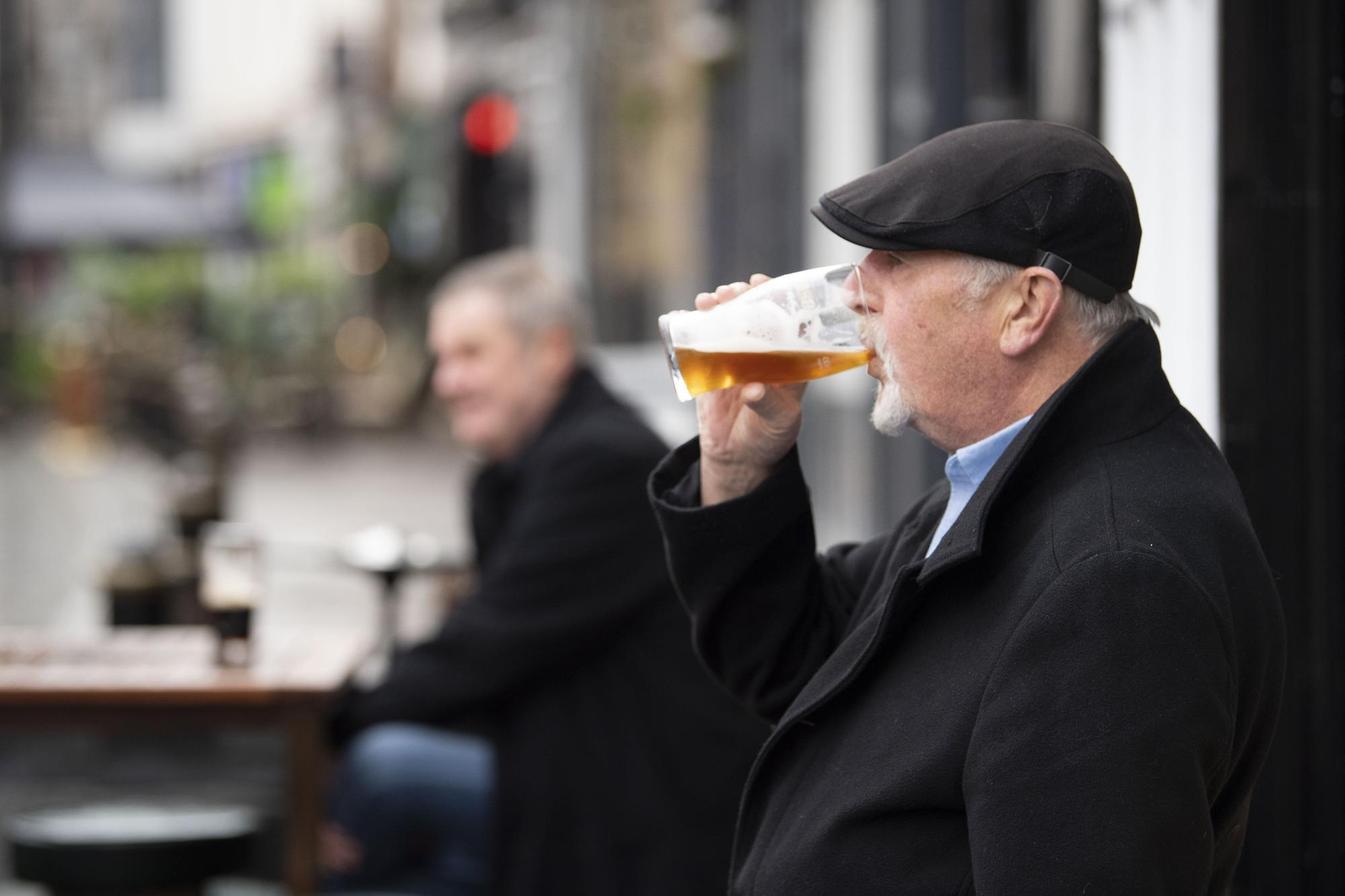 Scotsman Business - cover