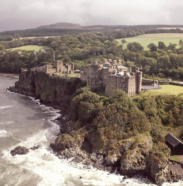 Grounds and gardens at a number of iconic National Trust for Scotland properties, including Culzean Castle, are set to open on 6 July