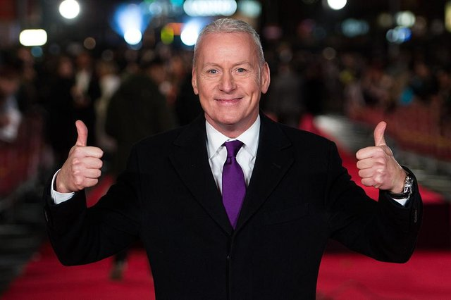 Jim White says he is leaving Sky Sports to focus on other media opportunities. Picture: Getty