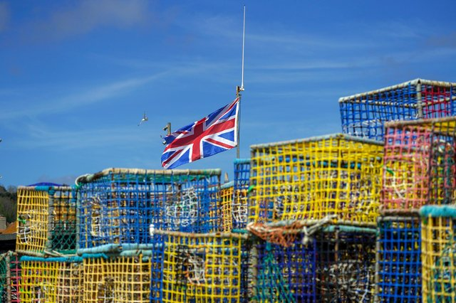 Many in the fishing industry had high hopes for Brexit, but leaving the European Union has led to serious problems (Picture: Steve Parsons/PA Wire)