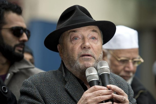 """George Galloway has insisted that he """"speaks for himself"""", after his ties to the Kremlin-owned news network Russia Today (RT) were challenged during a BBC interview."""