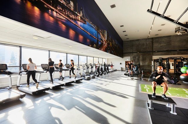 David Lloyd Leisure will allow members of the public to have their say in shaping the new facility if the council approve the application.