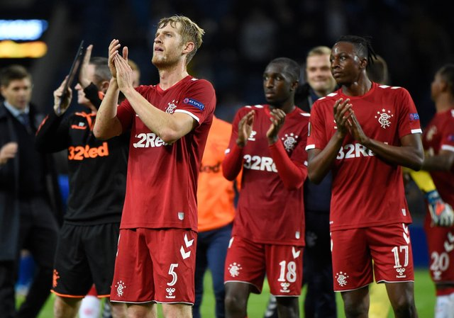 Glen Kamara and Joe Aribo are two of the reasons Rangers have made their pursuit of the title such an exercise in style.