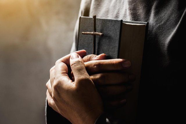 Some religious leaders have indicated they are taking legal action against the Scottish Government. Picture: Getty Images