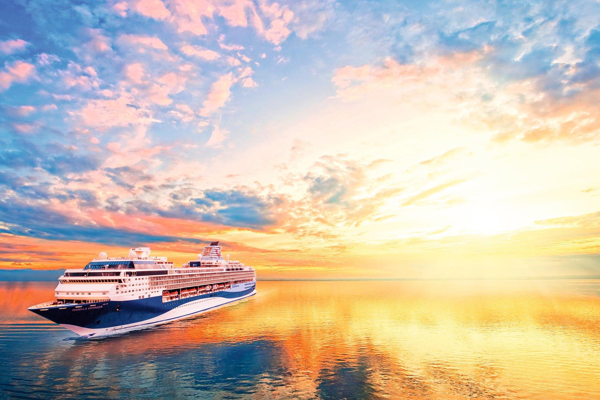 Marella Cruises akan menambahkan Voyager – kapal nomor lima – ke armadanya dan berlayar ke Amerika Serikat pada tahun 2023