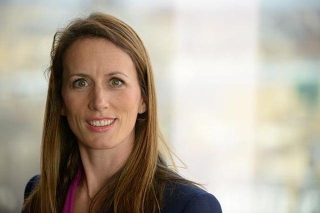 Laura Falls, Legal Director at Addleshaw Goddard