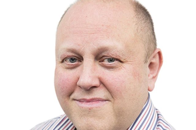 Post-Covid jobs boom: Stephen Wilson