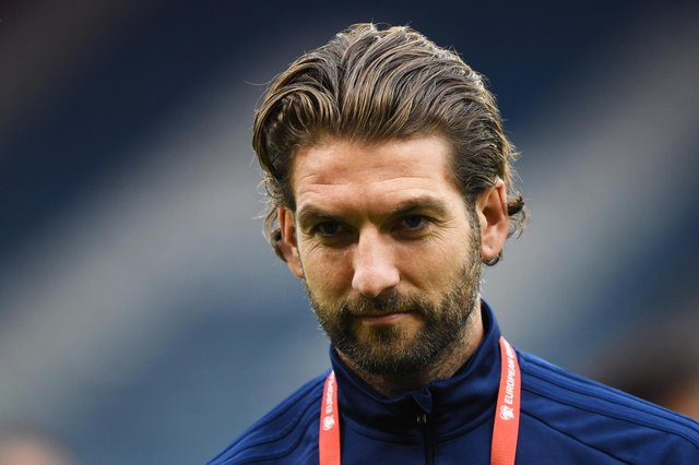 Charlie Mulgrew has returned to Dundee United. Picture: SNS