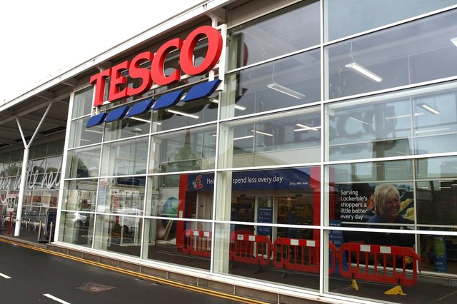 Tesco bosses said they were keen to continue pushing cheaper prices and have maintained their Aldi price match scheme on more than 500 lines. Picture: Andrew Milligan/PA Wire