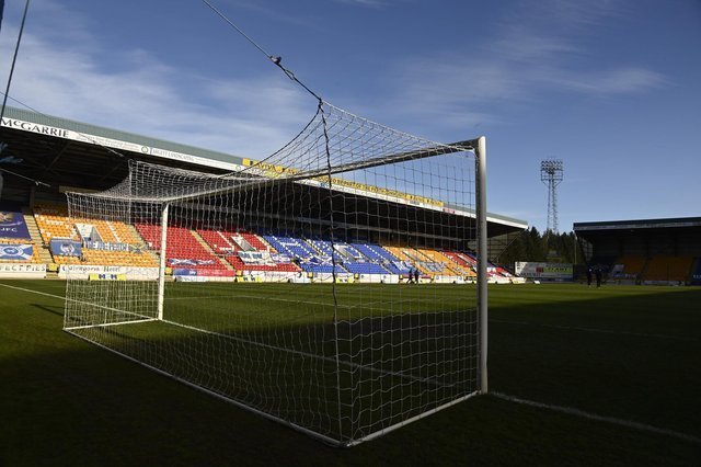 McDiarmid Park, home of St Johnstone. (Photo by Rob Casey / SNS Group)