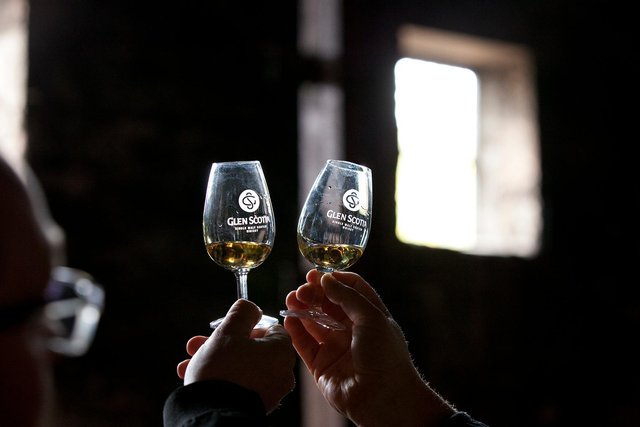 The Scotch whisky brand, owned by Loch Lomond Group, is one of the few Campbeltown distilleries to have maintained production from the heady days of the 1830s.