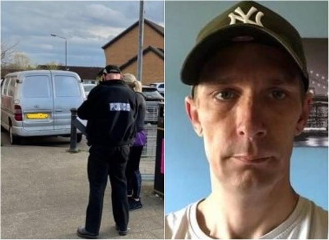 Craig Shaw: Fresh appeal after Drumchapel murder