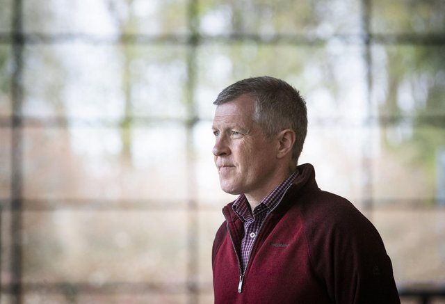 Scottish Liberal Democrat Leader Willie Rennie wants new legislation to strengthen the duties on public bodies to prevent homelessness.