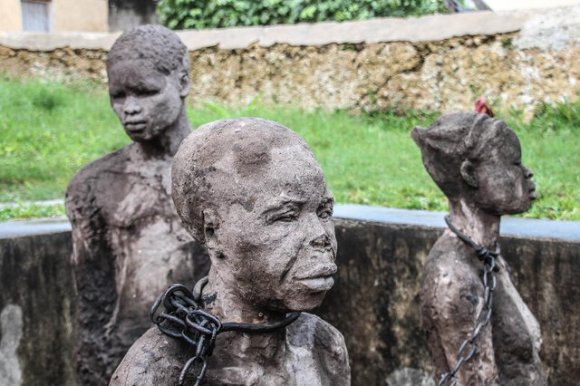 Francis Williams' father was freed from slavery and became one of the richest people in Jamaica (Picture: Camilla Svolgaard/Getty Images/iStockphoto)