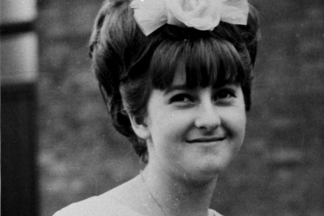 Mary Bastholm was 15 when she was reported missing on January 6 1968 and has never been found (Picture: PA)