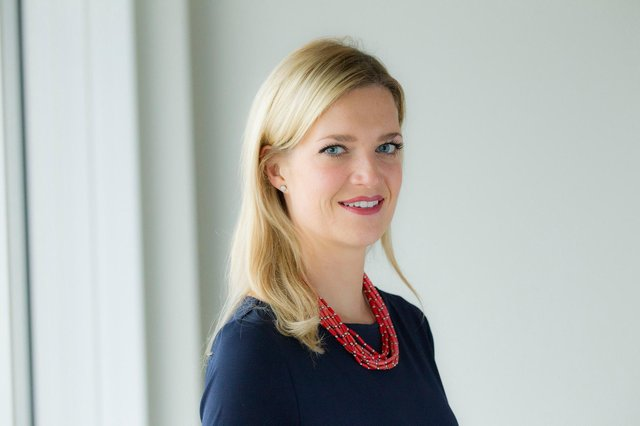 Susannah Donaldson, Legal Director and employment law specialist, Pinsent Masons