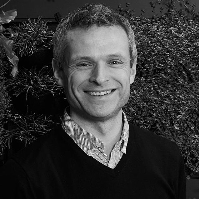 Mike Harrison is Creative Director and Co-Founder of HarrisonStevens, Landscape Architects and Urban Designers