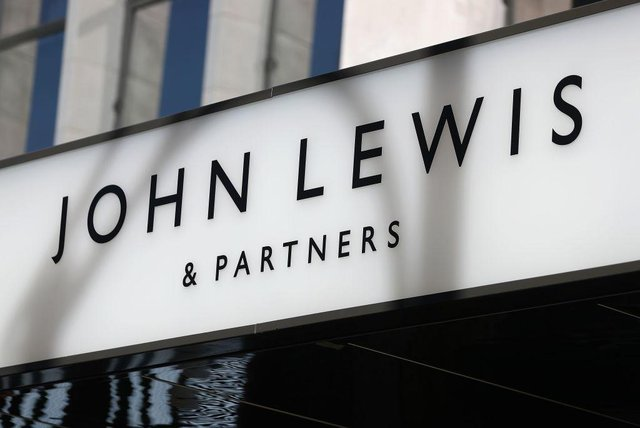 John Lewis has announced its Black Friday deals. (Pic: Getty)