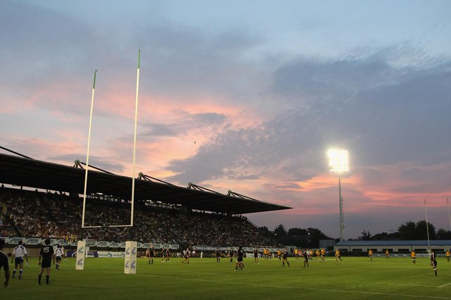 The Stadio di Monigo will host the Guinness Pro14 Rainbow Cup 'North v South' final on 19 June.  Picture: David Rogers/Getty Images
