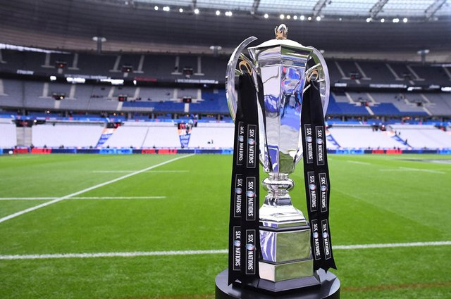 Six Nations has struck a £365m deal with CVC Capital Partners.