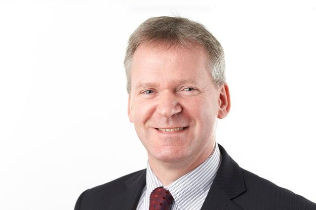 Graham Bell is a Partner at Wright Johnston & Mackenzie LLP