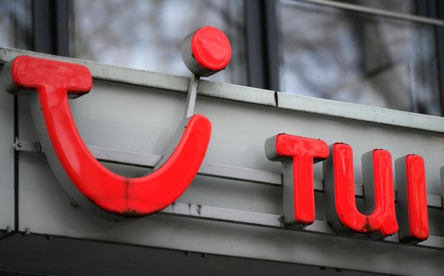 TUI has been forced to take drastic measures in response to the coronavirus. Picture: Ina Fassbender/ Getty Images