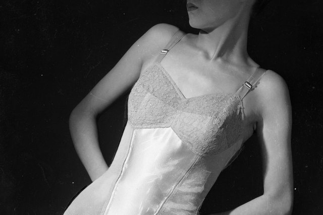 Juliet Jacques' book Variations has witty depictions of secret balls, stashed corsets, and risk-taking love affairs (Picture: Chaloner Woods/Getty Images)