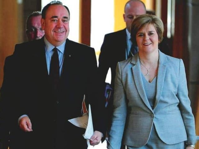 Part of Nicola Sturgeon's evidence to the Alex Salmond inquiry has been thrown into doubt.