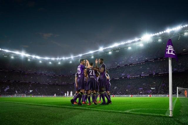 Football Manager 21 will be released in November (SEGA)