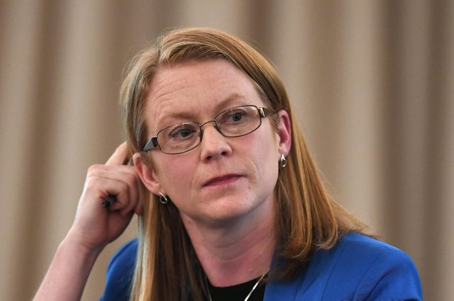 Shirley-Anne Somerville told MSPs COVID-19 has changed everything