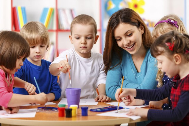 The take up rate of expanded child care hours has been criticised.
