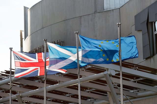 No Deal Brexit could bring about the break up of the Union