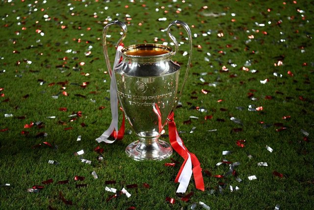 The quarter-final draw takes place later this month (Getty Images)